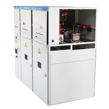 HV Automatic Capacitor banks