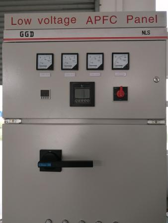 Power factor compensation Unit