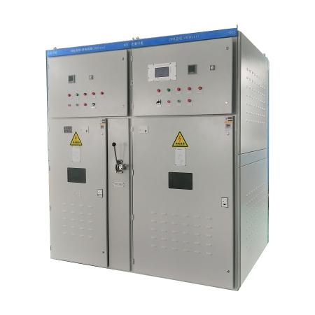 35KV automatic Power Factor Correction