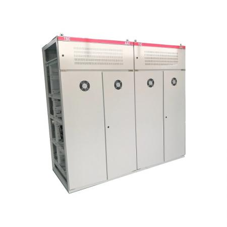 Low voltage TSC automatic capacitor banks